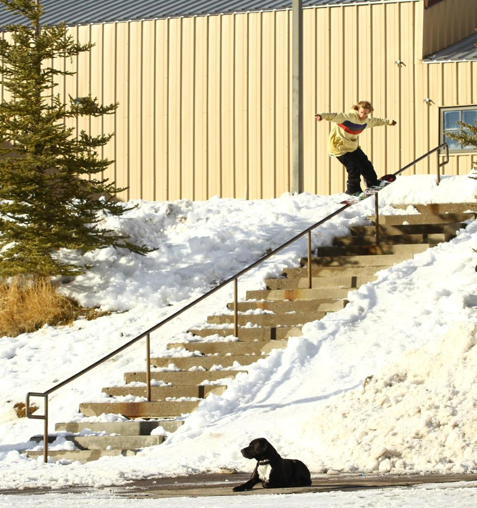nate switch nose press